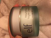 E.L.F. Skincare Nourishing Night Cream 1.76 oz uploaded by Caroline S.
