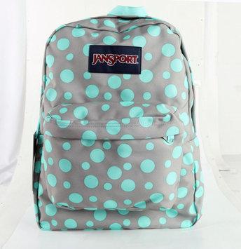 Photo of JanSport SuperBreak Backpack Blue Topaz Oh Bananas - JanSport School & Day Hiking Backpacks uploaded by Jodi F.