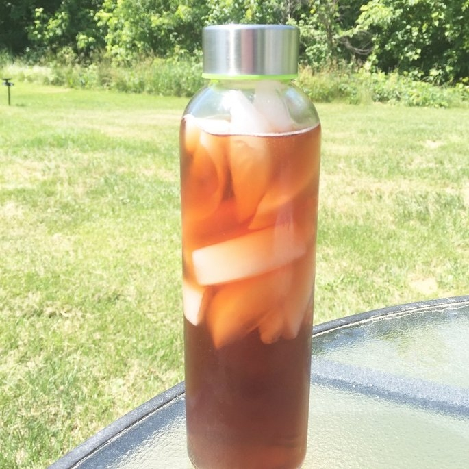 Lipton® Iced Tea with Lemon uploaded by Jessica W.