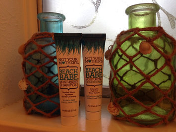 Photo of Not Your Mother's® Beach Babe Moisturizing Shampoo uploaded by Valerie R.