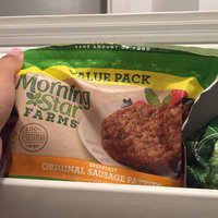 MorningStar Farms® Original Sausage Patties uploaded by Taisha L.
