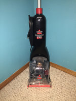 Bissell QuickSteamer Powerbrush Pet Carpet Cleaner uploaded by Camille G.