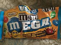M&M'S® Mega uploaded by breanna d.