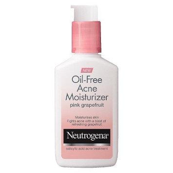 Neutrogena Oil-Free Acne Moisturizer uploaded by Jacqueline S.