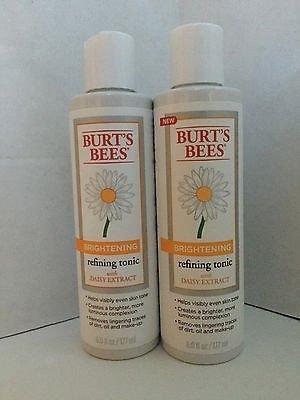 Burt's Bees Refining Tonic - Brightening - 6 oz uploaded by Abbey W.