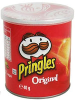 Pringles® Cheese Tortilla Chips uploaded by Alicia C.