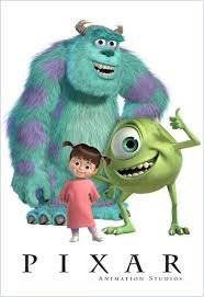 Monsters, Inc. uploaded by Savera H.