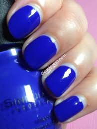Photo of SinfulColors Professional Nail Color uploaded by Larayne F.