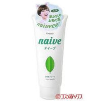 NAIVE Facial Cleansing Wash uploaded by Jamie T.