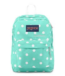 Photo of JanSport Digibreak Laptop Backpack Multi Photo Floral - JanSport Laptop Backpacks uploaded by Jessica B.