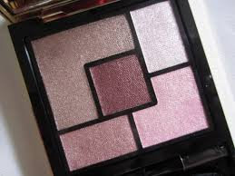 Photo of Yves Saint Laurent Couture Eye Shadow Palette uploaded by Lily L.