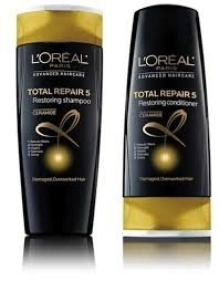 L'Oréal Advanced Haircare Total Repair 5 Restoring Conditioner uploaded by tristina m.