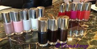 Photo of Clinique A Different Nail Enamel for Sensitive Skin uploaded by Victoria Z.