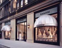 Kleinfeld Bridal Boutique uploaded by Shirin S.