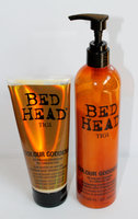 TIGI Bed Head Colour Goddess Oil Infused Shampoo for Colored Hair, 13.5 fl oz uploaded by Manon V.