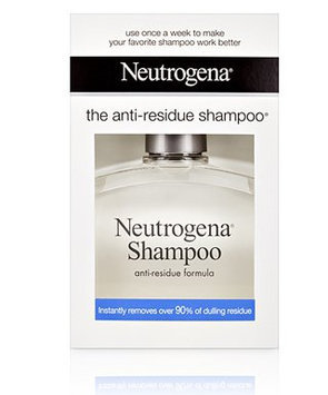 Neutrogena Anti-Residue Shampoo uploaded by Vanessa P.
