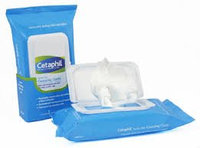 Cetaphil®  Gentle Skin Cleansing Cloths uploaded by Taz M.