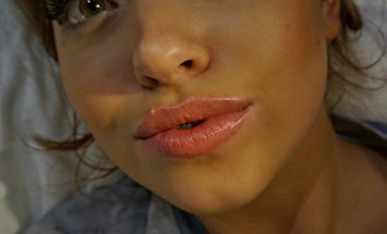 Photo of Guerlain Kiss Kiss Creme Lipstick uploaded by Blair B.