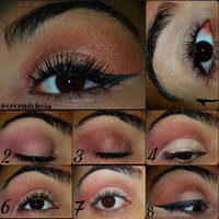 Mary Kay® Gel Eyeliner with Expandable Brush Applicator in Jet Black uploaded by Michela C.