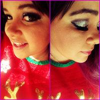 MAC Cosmetics MAC pro REFLECTS TRANSPARENT TEAL Glitter 4.5g/0.15 oz uploaded by Caroline U.