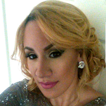 Photo uploaded to #SparkleOn by Yolanda cardenales 6.