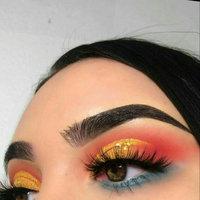 BH Cosmetics Take Me To Brazil Eyeshadow Palette uploaded by Destiny V.