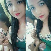 Golden Rose Velvet Matte Lipstick uploaded by Chaima M.