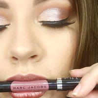 Marc Jacobs Beauty Le Marc Liquid Lip Crayon uploaded by Arcadia A.