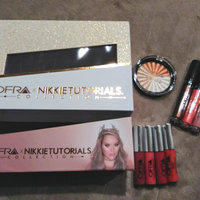 Ofra Cosmetics Nikkietutorials Long Lasting Liquid Lipstick uploaded by KookHee K.