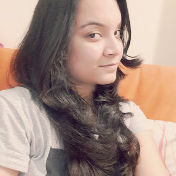 Photo uploaded to #NewYearNewHair by Seema S.