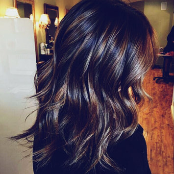 Photo uploaded to #NewYearNewHair by norah mohammad a.