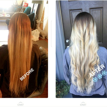 Photo uploaded to #NewYearNewHair by Katlyn R.