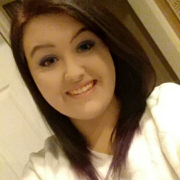 Photo uploaded to #NewYearNewHair by Darian S.