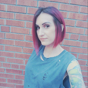 Photo uploaded to #NewYearNewHair by Julie K.