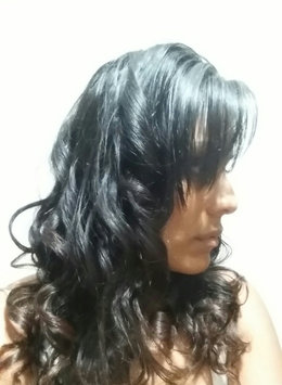 Photo uploaded to #NewYearNewHair by Leticia P.