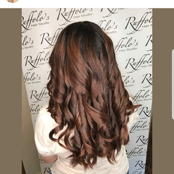 Photo uploaded to #NewYearNewHair by Karla H.