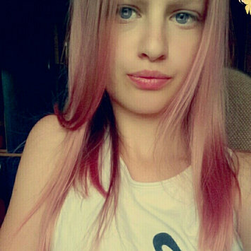 Photo uploaded to #NewYearNewHair by Gegužytė E.
