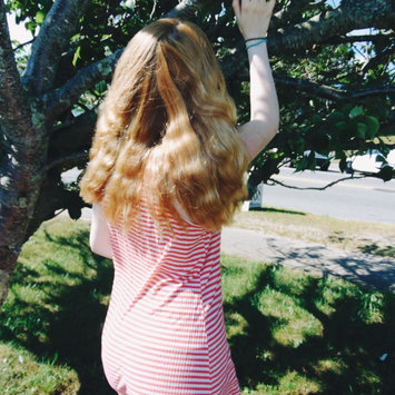 Photo uploaded to #NewYearNewHair by Lyss N.