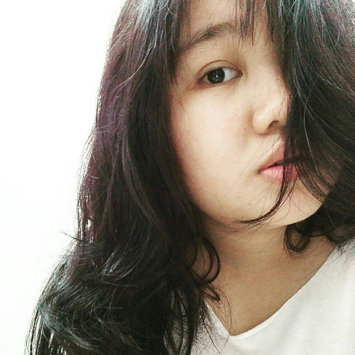 Photo uploaded to #NewYearNewHair by Lien Q.