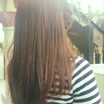 Photo uploaded to #NewYearNewHair by Paola S.