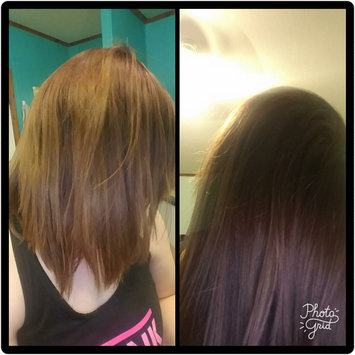 Photo uploaded to #NewYearNewHair by Lisa W.