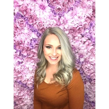 Photo uploaded to #NewYearNewHair by Cassidy B.