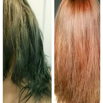 Photo uploaded to #NewYearNewHair by Cassandra L.