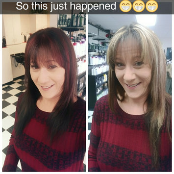 Photo uploaded to #NewYearNewHair by Renee P.