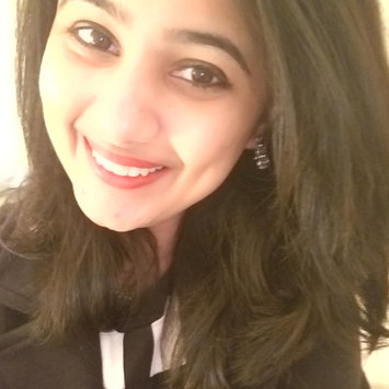 Photo uploaded to #LookOfLove by Ritika B.