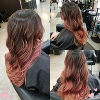 Pravana ChromaSilk Creme Hair Color with Silk & Keratin Protein Hair Coloring Products uploaded by Courtney G.