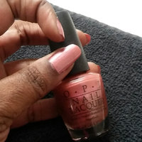 OPI Nail Lacquer, OPI New Orleans Collection, Got Myself Into A Jambalaya N57 0.5 Fluid Ounce uploaded by Connie P.