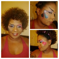 COVERGIRL Queen Collection Lasting Matte Pressed Powder uploaded by Shantrelle S.