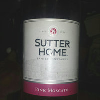 Sutter Home Pink Moscato uploaded by Shauna G.