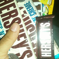 Hershey's Cookies 'n' Creme Candy Bar uploaded by Esmelinda E.